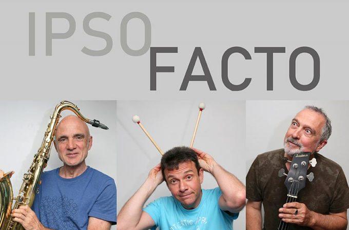 IPSO FACTO web