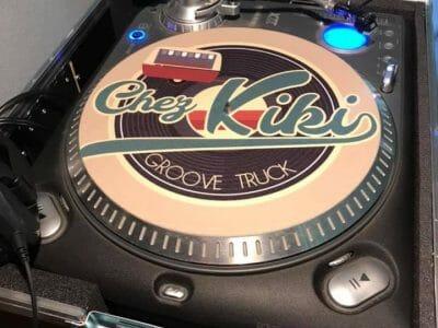 Kiki Groove Truck 2